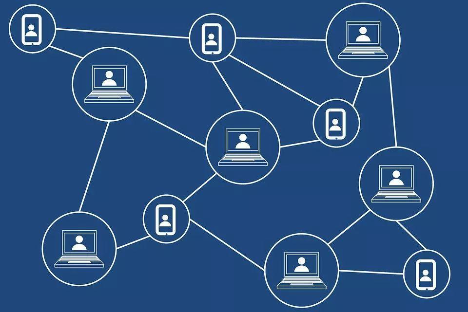白话区块链入门009   为什么说区块链是制造信任的机器?