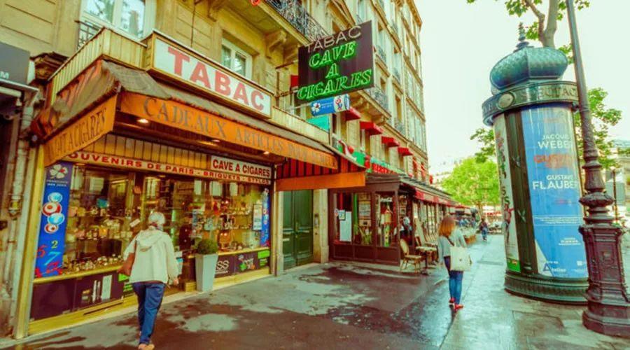 法国烟草商店将从2019年开始销售比特币-区块链池塘