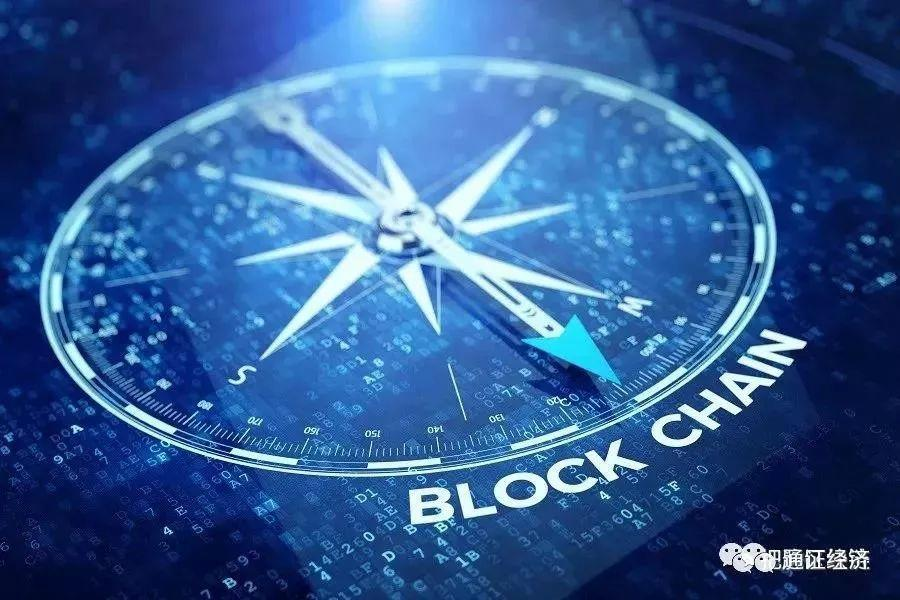 物联网、人工智能和区块链将重塑商业经济-区块链池塘